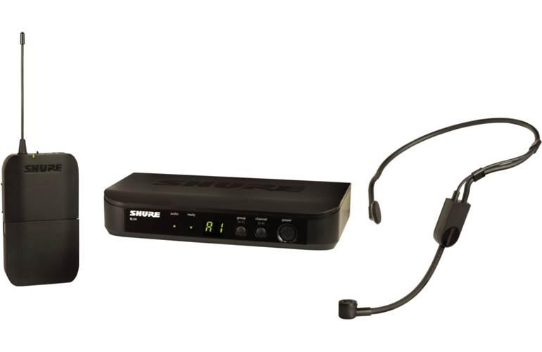 Shure BLX14UK/P31 P31 Headset System