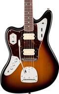 Fender Kurt Cobain Jaguar LH RW 3 Colour Sunburst NOS