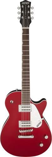 Gretsch G5421 Jet Club Firebird Red Rosewood Fingerboard