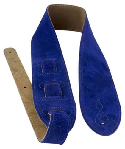 Leathergraft Comfy Strap Blue