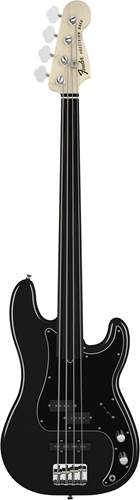 Fender Tony Franklin Precision Bass Fretless Black