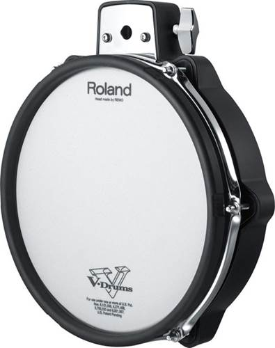 Roland PDX-100 10 Inch V-Drums Pad (Ex-Demo) #A2F2910