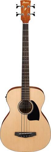 Ibanez PCBE12 Acoustic Bass Open Pore Natural