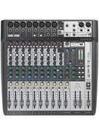 Soundcraft Signature 12 MTK 8 Mic I/P with USB (Ex-Demo) #6182403I