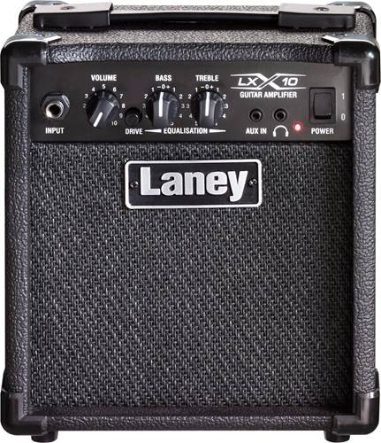 Laney LX10 Guitar Combo