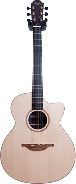 Lowden O32C IR/SS Indian Rosewood/Sitka Spruce #23992