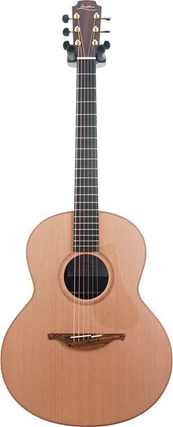 Lowden F25 IR/RC Indian Rosewood/Red Cedar #23923