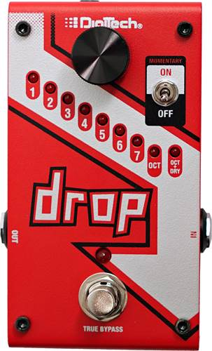 Digitech Drop (Ex-Demo) #12002519480