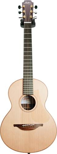 Lowden Wee Lowden WL25 East Indian Rosewood / Red Cedar #23994
