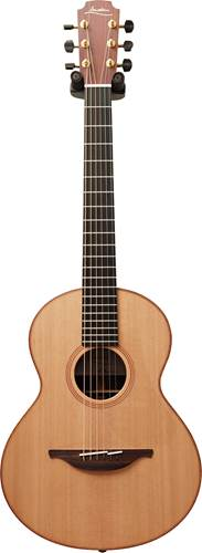 Lowden Wee Lowden WL25 East Indian Rosewood / Red Cedar  #24066