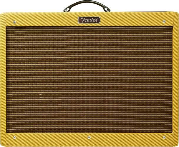 Fender Blues Deluxe Reissue Tweed 230v UK (Ex-Demo) #B804906