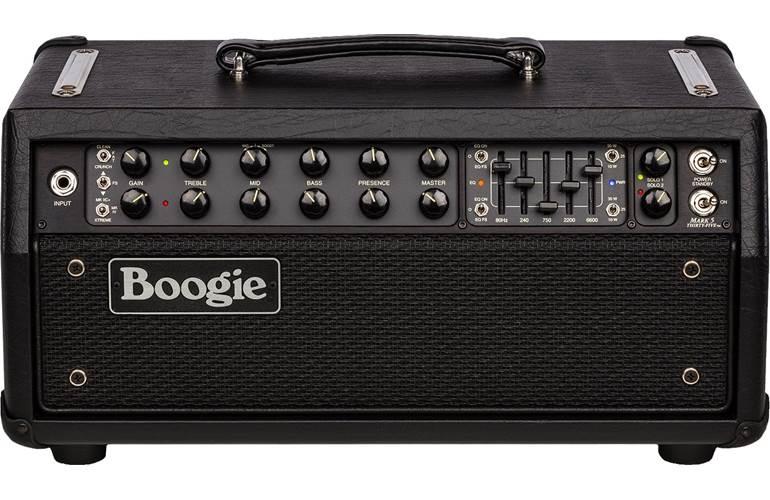 Mesa Boogie Mark Five:35 Short Head