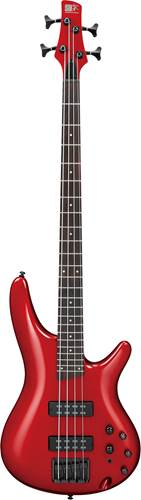 Ibanez SR300EB Candy Apple Red