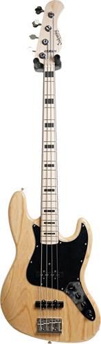 Sadowsky UV70MB4 Nat Ash Maple Fingerboard with VTC #M11046