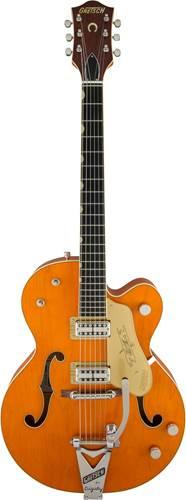 Gretsch G6120T-59GE Nashville Bigsby Orange