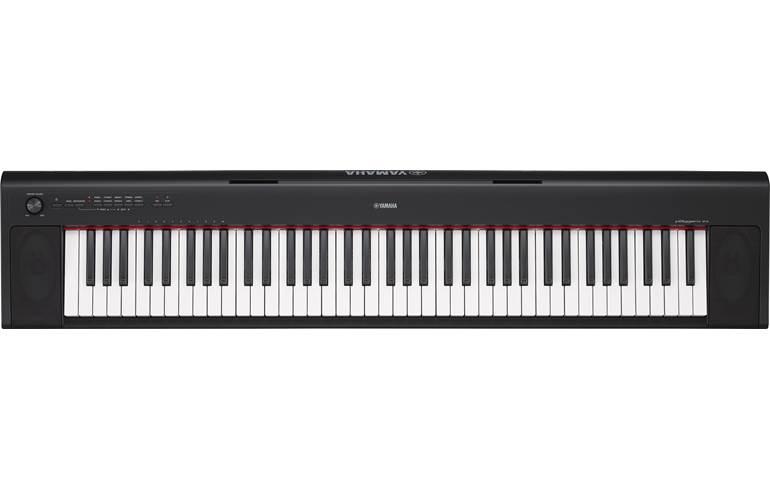 Yamaha NP-12 Portable Digital Keyboard
