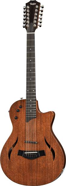 Taylor T5z Classic Mahogany 12-String