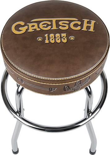 Gretsch 1883 24 Inch Bar Stool
