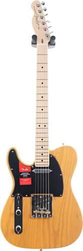 Fender American Pro Tele LH MN Butterscotch Blonde Ash (Ex-Demo) #US19052090