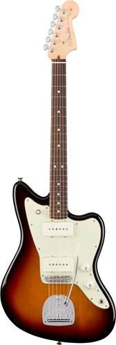 Fender American Pro Jazzmaster RW 3 Tone Sunburst