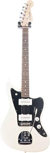Fender American Pro Jazzmaster RW Olympic White (Ex-Demo) #US19058534