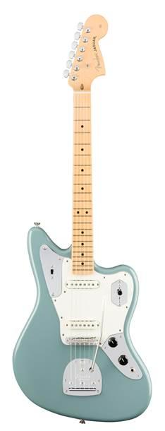 Fender American Pro Jaguar MN Sonic Grey