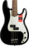 Fender American Pro P Bass RW Black (Ex-Demo) #US18081536