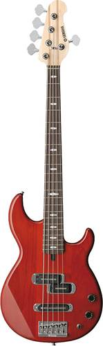 Yamaha BB425 Red Metallic