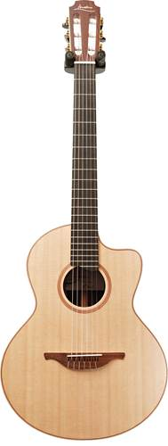 Lowden S32J Sitka Spruce/Indian Rosewood (Ex-Demo) #22888