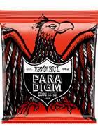 Ernie Ball P02015 Paradigm Skinny Top Heavy Bottom 10-52