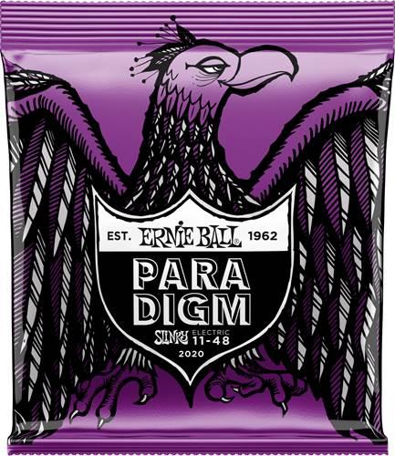Ernie Ball P02020 Paradigm Power Slinky 11-48