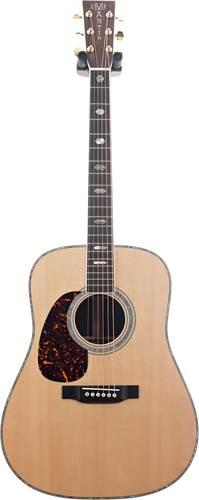Martin Standard Series D41 LH #M2113020
