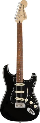 Fender Deluxe Strat PF Black