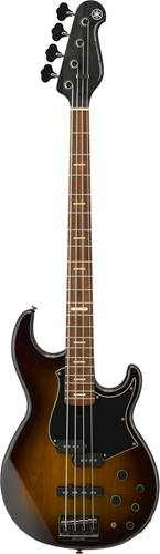 Yamaha BB734 Bass Dark Coffee Sunburst