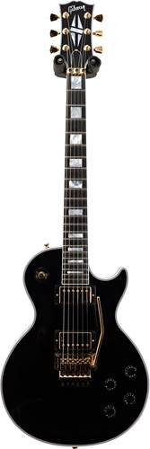 Gibson Custom Shop Modern Les Paul Axcess Custom Ebony