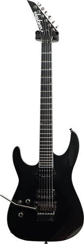 Jackson Pro Series Soloist SL2L Ebony Fingerboard Metallic Black LH (Ex-Demo) #ISJ2000946