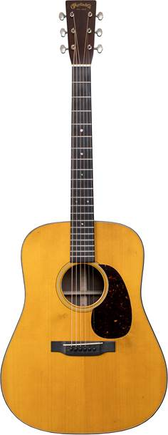 Martin D-28 Aged 1937 Authentic