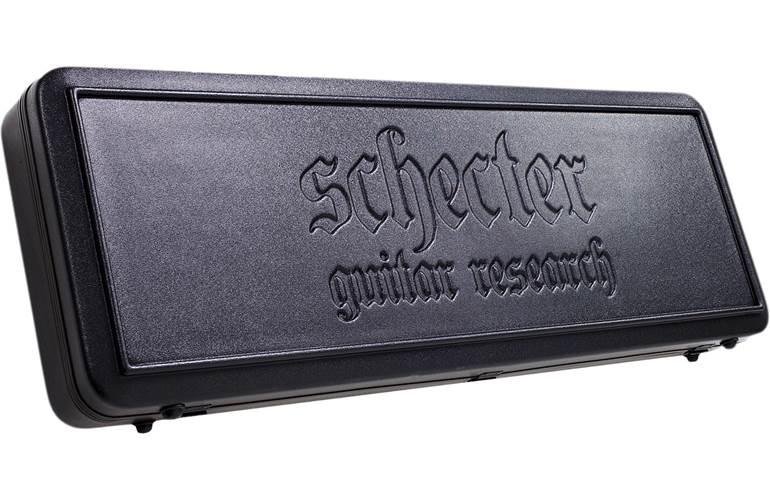 Schecter SGR-9SC Solo-6 Models