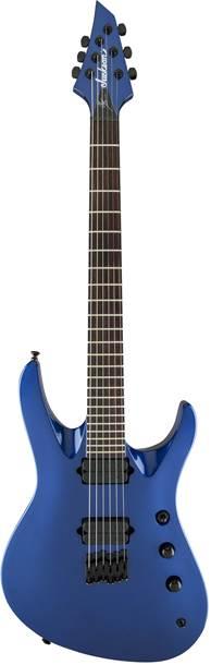 Jackson CAB HT6 Metallic Blue