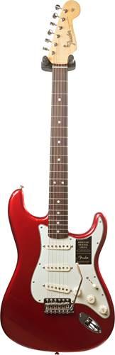 Fender American Original 60s Strat Candy Apple Red (Ex-Demo) #V1969455