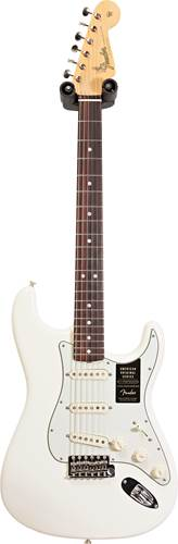 Fender American Original 60s Strat Olympic White (Ex-Demo) #V1970163