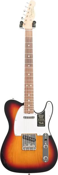 Fender American Original 60s Tele 3 Tone Sunburst (Ex-Demo) #v1963832