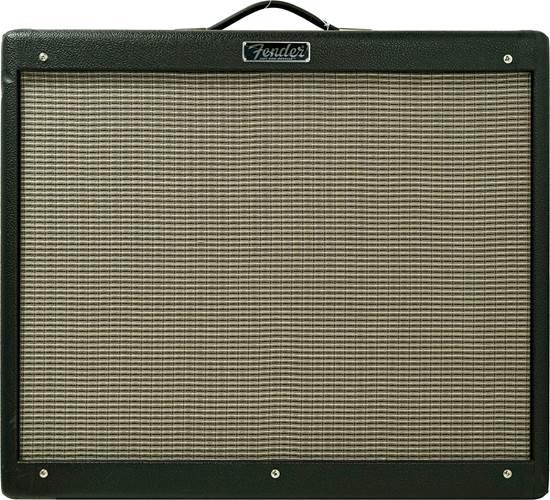 Fender Hot Rod DeVille 212 IV Black (Ex-Demo) #B770280