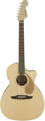 Fender California Series Newporter Player Champagne