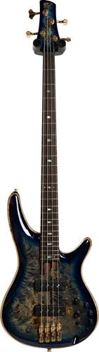 Ibanez SR2600 Premium Cerulean Blue Burst (Ex-Demo) #180706423
