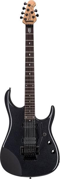 Music Man Sterling JP160 Black Metallic