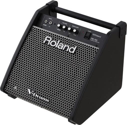 Roland PM-100 Drum Amp (Ex-Demo) #Z8I7570