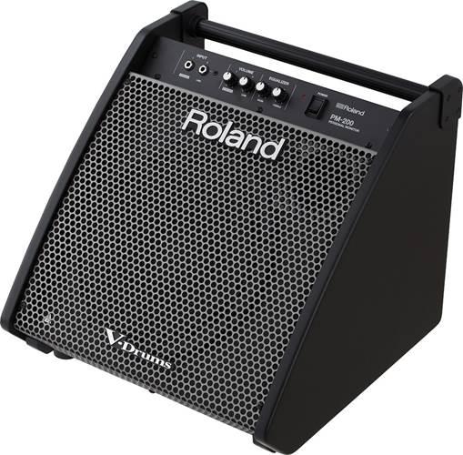 Roland PM-200 Drum Amp (Ex-Demo) #Z7I1781
