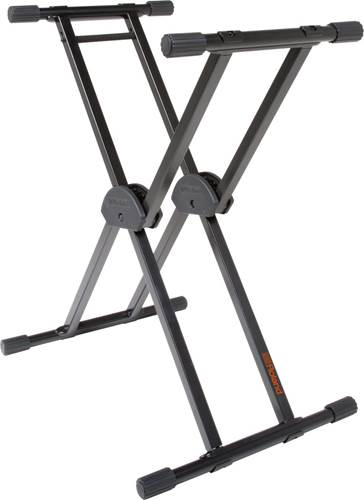 Roland KS-20X Double Brace Keyboard Stand
