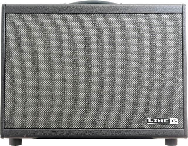 Line 6 Power Cab (Ex-Demo) #21PC13L6809000441